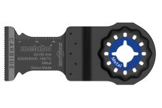 Hoja de sierra de inmersión, metal, MD, 32 mm (626959000)
