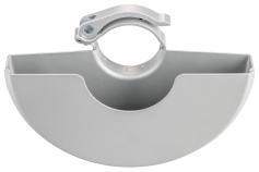 Cubierta protectora para tronzadora a muela 180 mm, semicerrada, W../22/24/26-180 (630356000)