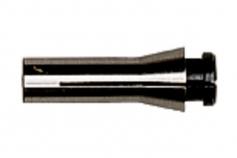 Pinza de sujeción 6 mm para el eje flexible 27609 (630714000)