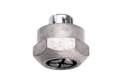 Pinza de sujeción 3 mm con tuerca de sujeción (hexagonal) para OFE (631947000)