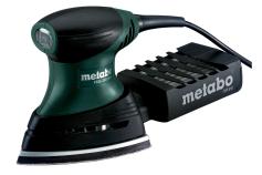 FMS 200 Intec (600065500) Lijadoras multiusos