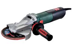 WEF 15-150 Quick (613083000) Amoladora angular de cabeza plana