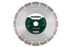 Disco de cortar de diamante - SP - U, 230x22,23 mm (624310000)