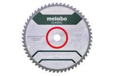 "Hoja de sierra ""precision cut wood - classic"", 305x30, D56 DI 5° neg (628064000)"