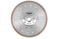"Disco de cortar de diamante 230x22,23mm, ""TP"", azulejos ""professional"" (628580000)"
