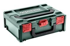 metaBOX 145, vacío (626883000) bosch, profeional, amoladora, taladro, sierra de calar, caladora, disco, abrasivo, corte broca, caladora, martillo