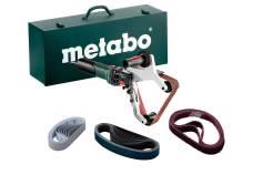 RBE 15-180 Set (602243500) Lijadoras de cinta para tubos