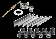 Accessoires pour outils à air comprimé