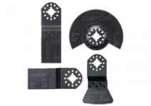 Accessoires pour l'outil multifonctions