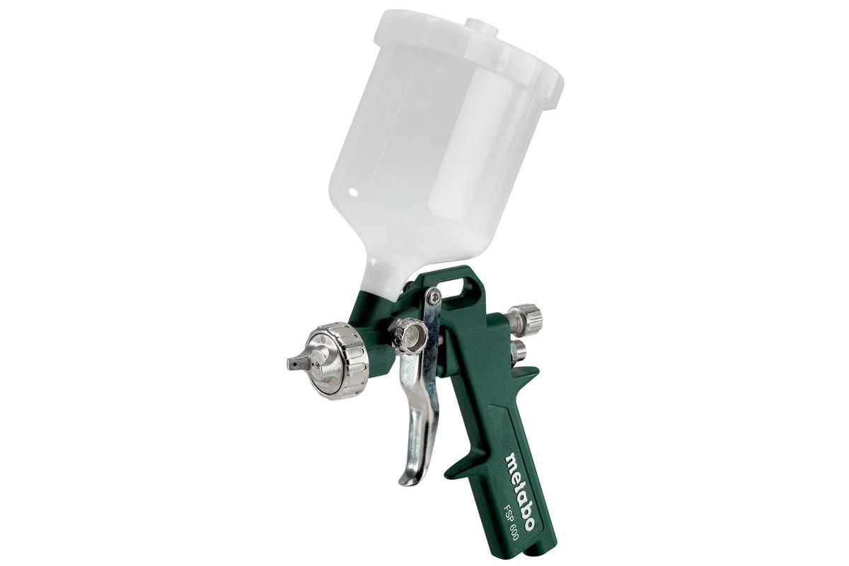 FSP 600 (601575000) Pistolet à peinture à air comprimé
