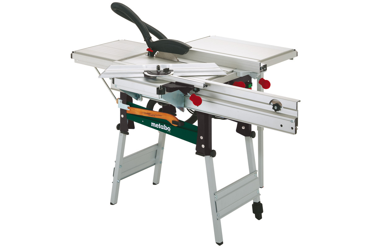 UK 290 Set (0192901000) Scie circulaire radiale sous table