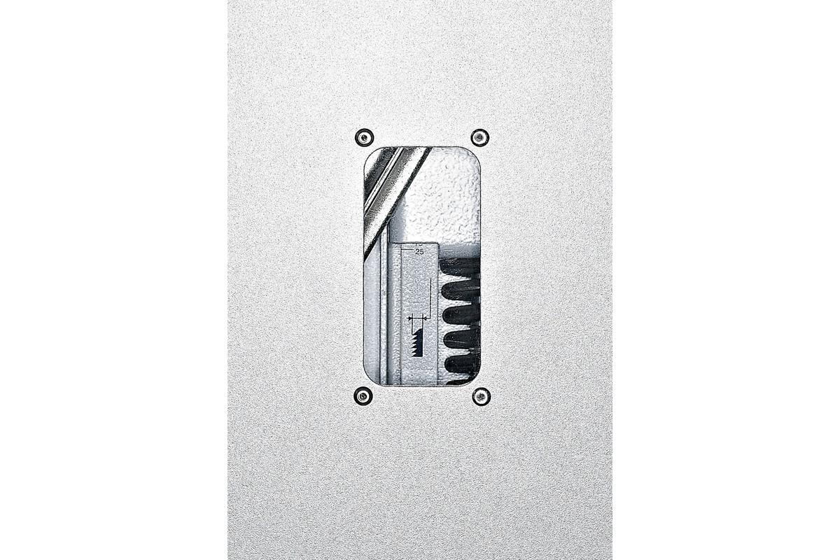 BAS 505 Precision DNB (605053000) Scie à ruban