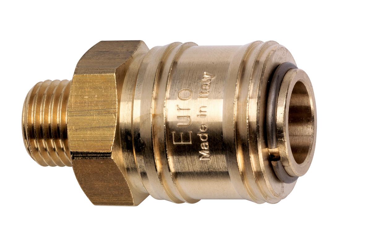 Raccord rapide Euro 9 mm (7800009043)