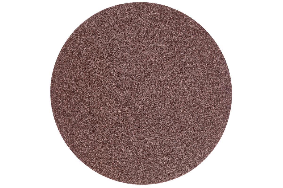 Feuille abrasive Ø 200 mm K 100 BAS 380 (0909060354)