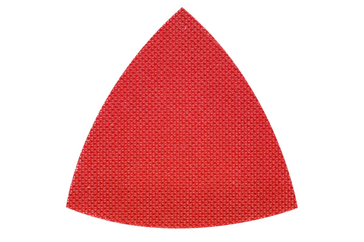 Film autocollant à bande auto-agrippante pour meuleuses triangulaires (624972000)