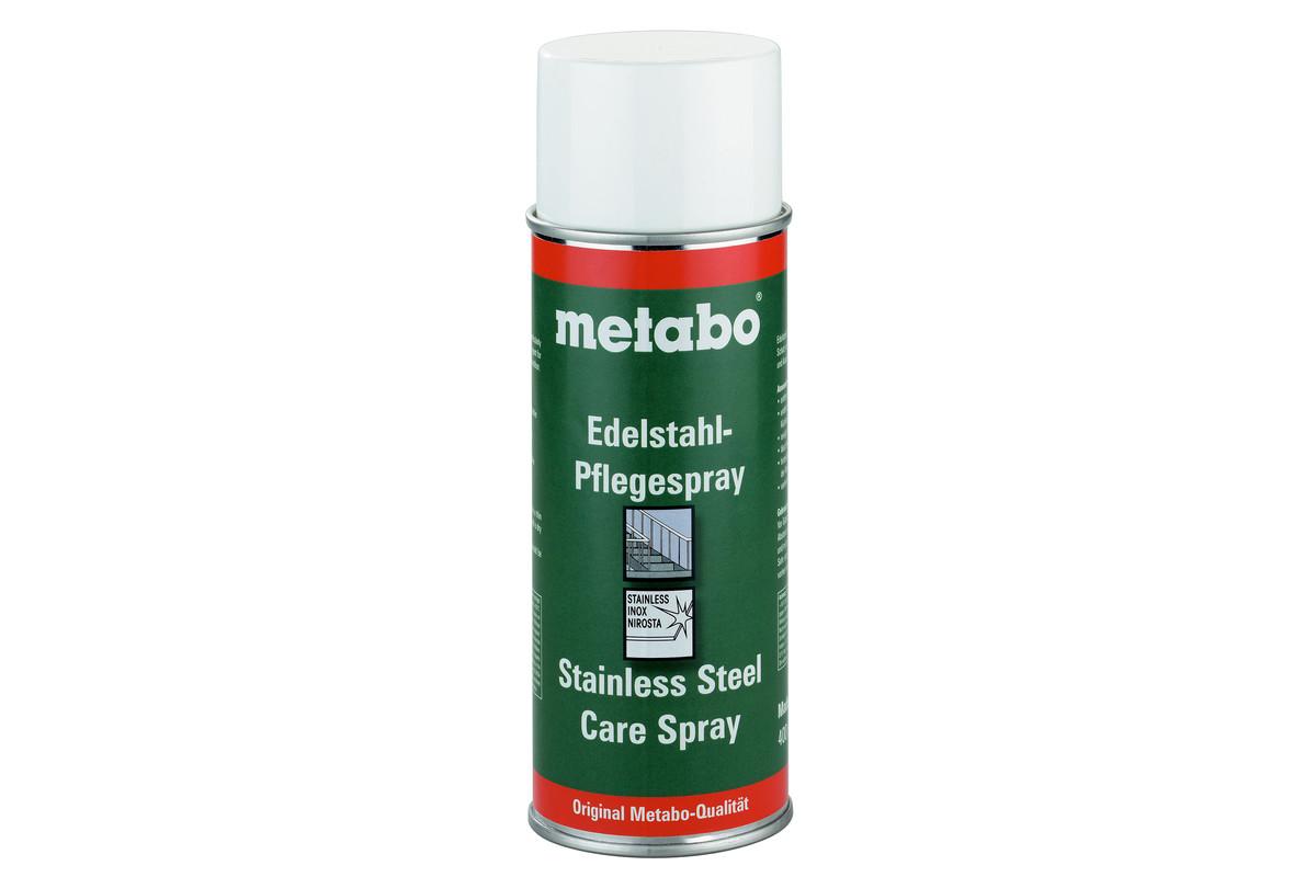 Spray d'entretien pour acier inoxydable 400 ml (626377000)