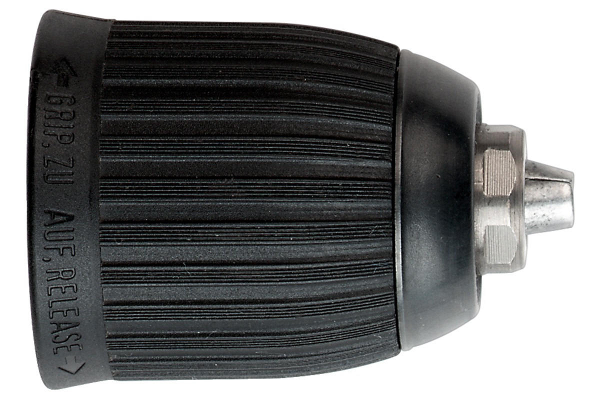"Mandrin à serrage rapide Futuro Plus S1 10 mm, 1/2"" (636616000)"