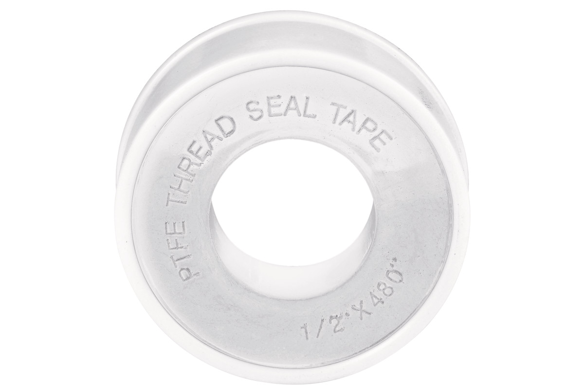 Bande d'étanchéité pour filetage PTFE 12 mm x 12 m (0901026319)