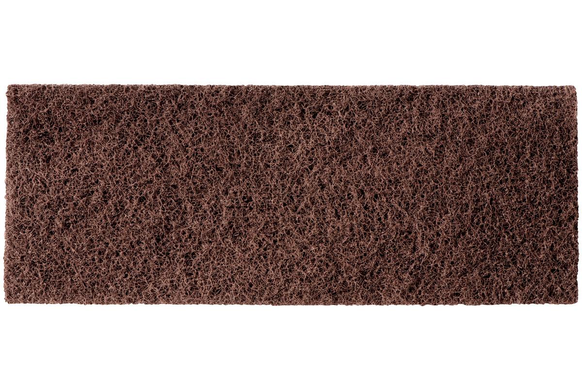 5 non-tissés abrasifs 93 x 250 mm, grossiers, pour ponceuse vibrante (624723000)