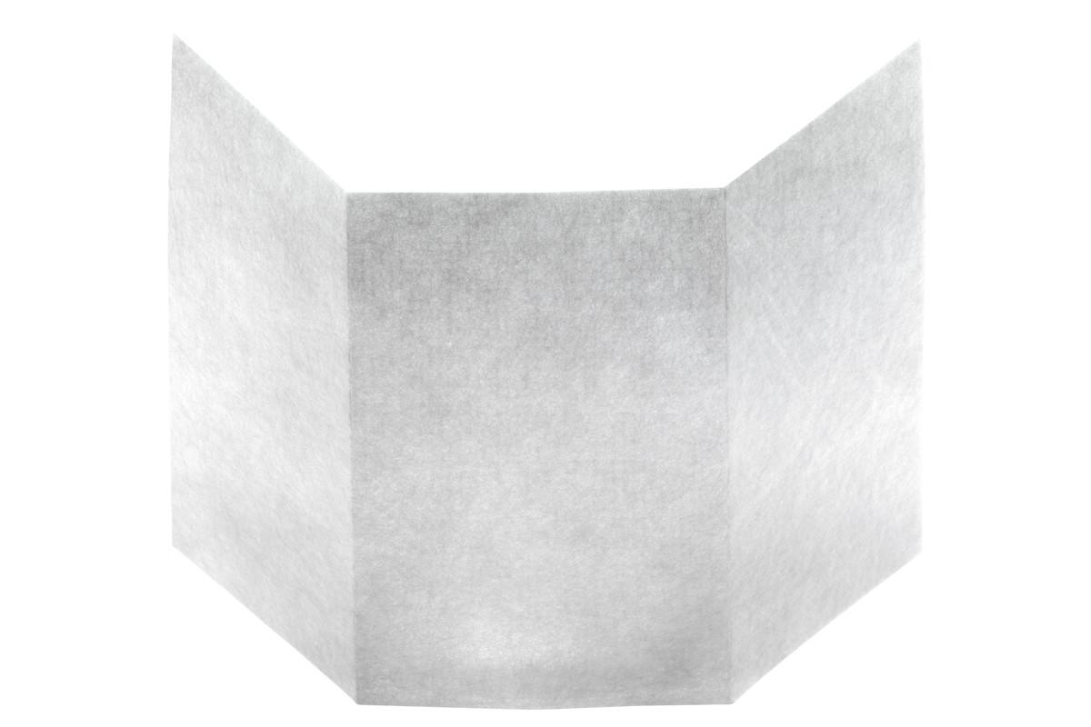10 filtres à poussières pour DSE 300 Intec (624995000)