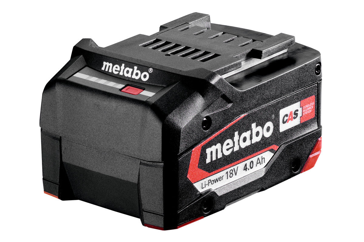 Batterie 18 V, 4,0 Ah, Li-Power (625027000)