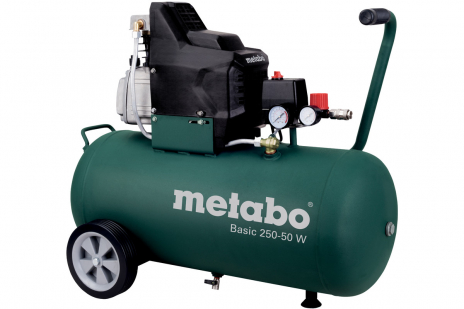 Basic 250-50 W (601534000) Compresseur Basic