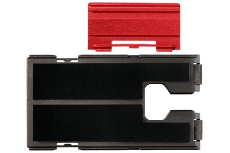 Plaque anti-rayures en plastique pour scie sauteuse (623595000)