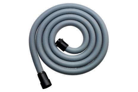Flexible d'aspiration, Ø-35 mm, longueur 4 m, avec fixation à baïonnette (630344000)