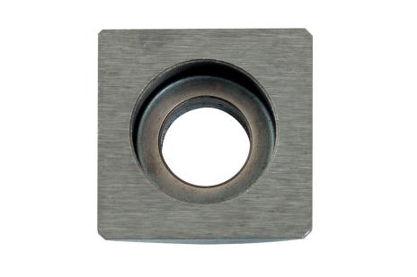 Couteau de coulisseau pour Ku 6872 (631041000)