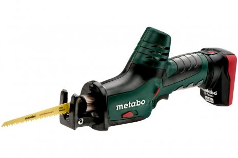 PowerMaxx ASE  (602264750) Scie sabre sans fil