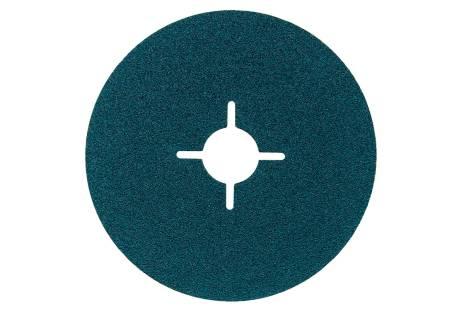 Disque fibre 125 mm P 120, CZr (622987000)