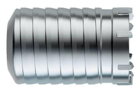 Couronne de perçage à percussion 125 x 100 mm, filetage ratio (623031000)