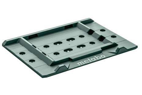 Plaque adaptatrice metaBOX (626895000)