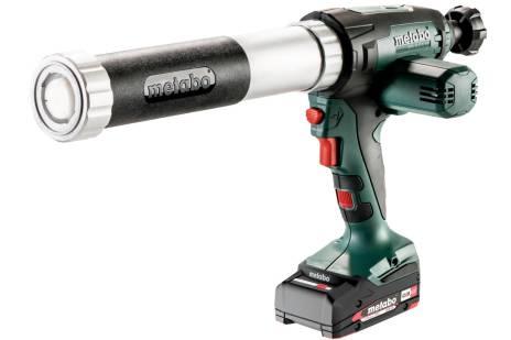 KPA 18 LTX 400 (601206600) Pistolet à mastic sans fil