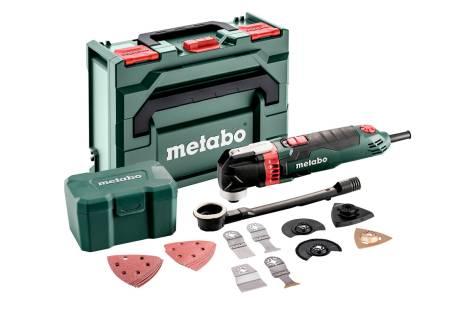 MT 400 Quick Set (601406700) Outil multifonctions