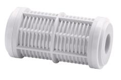 """Cartouche pour filtre lavable 1"""" courte (0903028440)"""