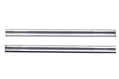 2 lames de rabots réversibles carbure pour Ho (630282000)