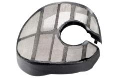 Filtre antipoussière pour meuleuses d'angle à Paddle (630792000)