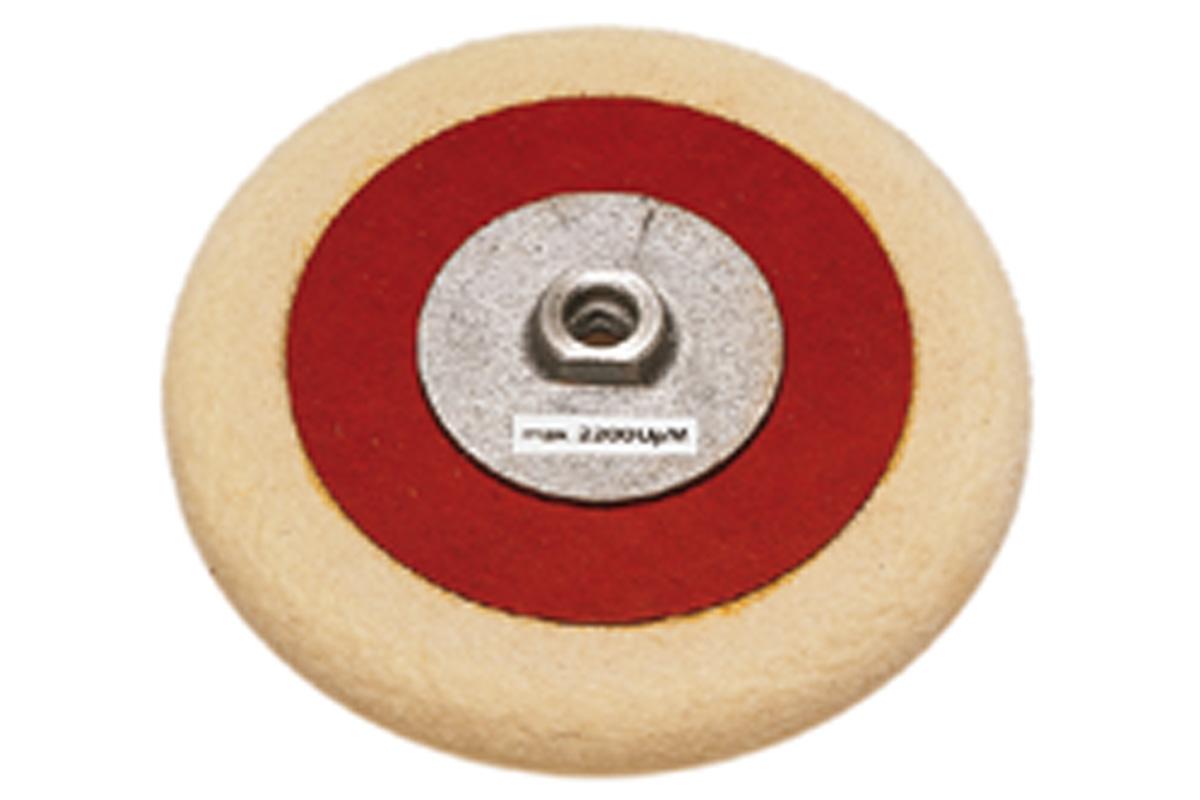 disque polir en feutre 175 mm m 14 623261000. Black Bedroom Furniture Sets. Home Design Ideas