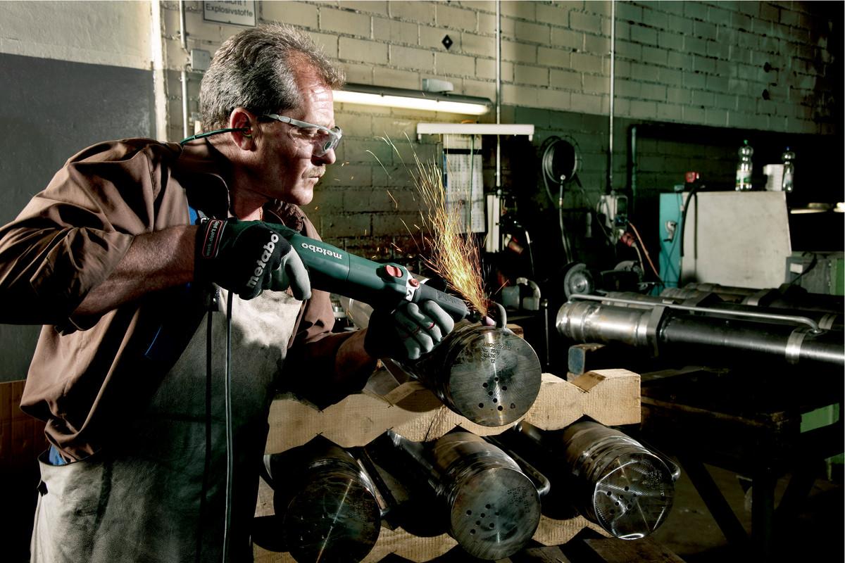 fr Machines Tronconner poncer fraiser Travail du metal Meuleuses droites GE  Plus