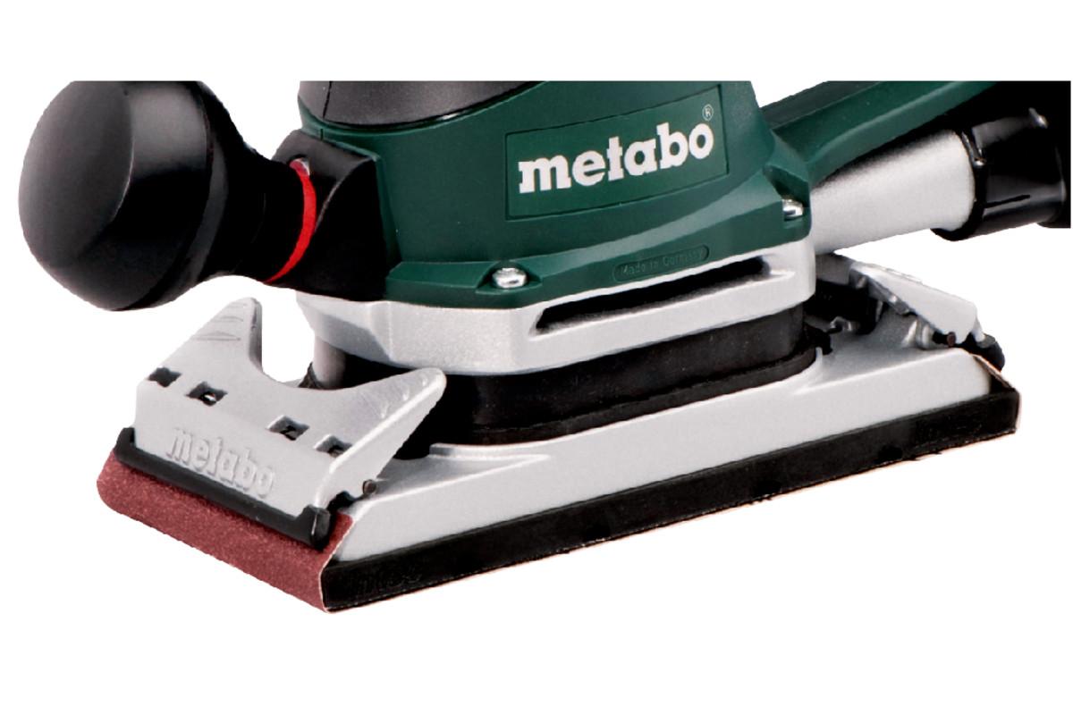 Metabo feuilles abrasives sr4350/Turbo Tec 93/x 185/mm 624738000