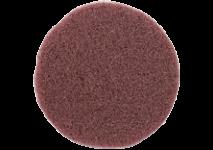 Csiszoló vlies fátyolszövet hosszúnyakú csiszolókhoz