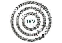 18 Voltos osztály