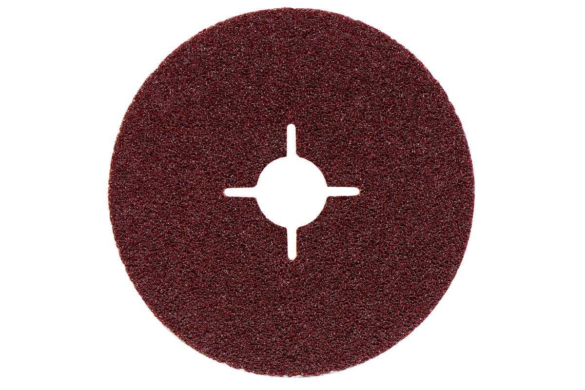 Rostszálas csiszolótárcsa 115 mm P 80, NK (624139000)
