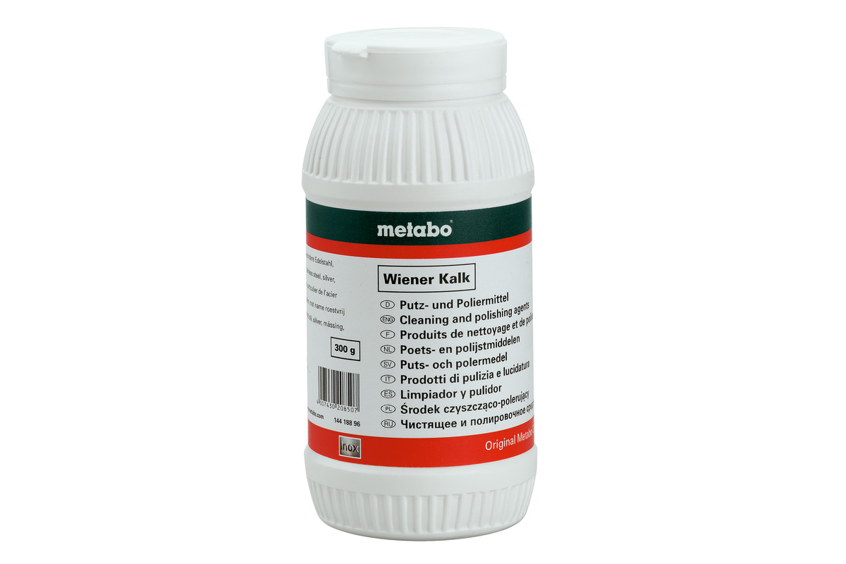 Bécsi mészpor, 300 g (626399000)