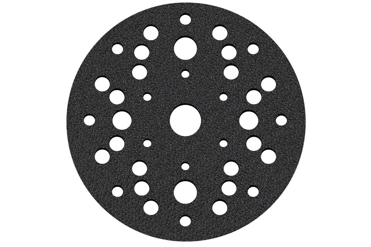 Interfész lap, 125 mm-es, többszörös lyukasztással, SXE 150 BL (630263000)