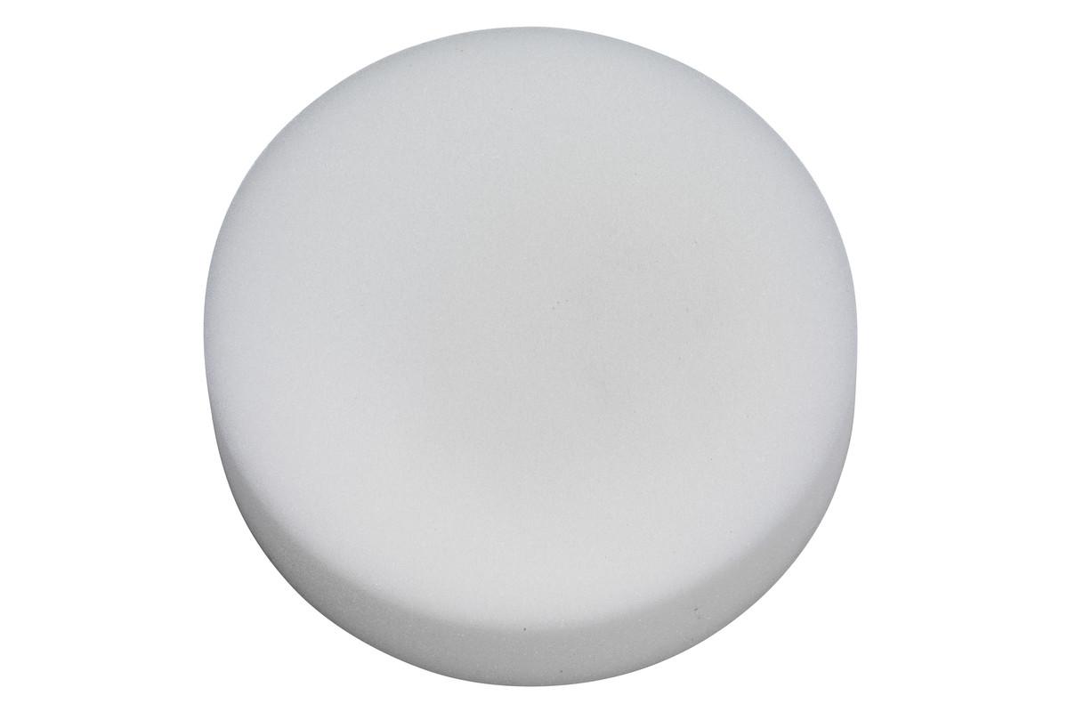 Tépőzáras fényező szivacs, 160 mm, SXE (631233000)