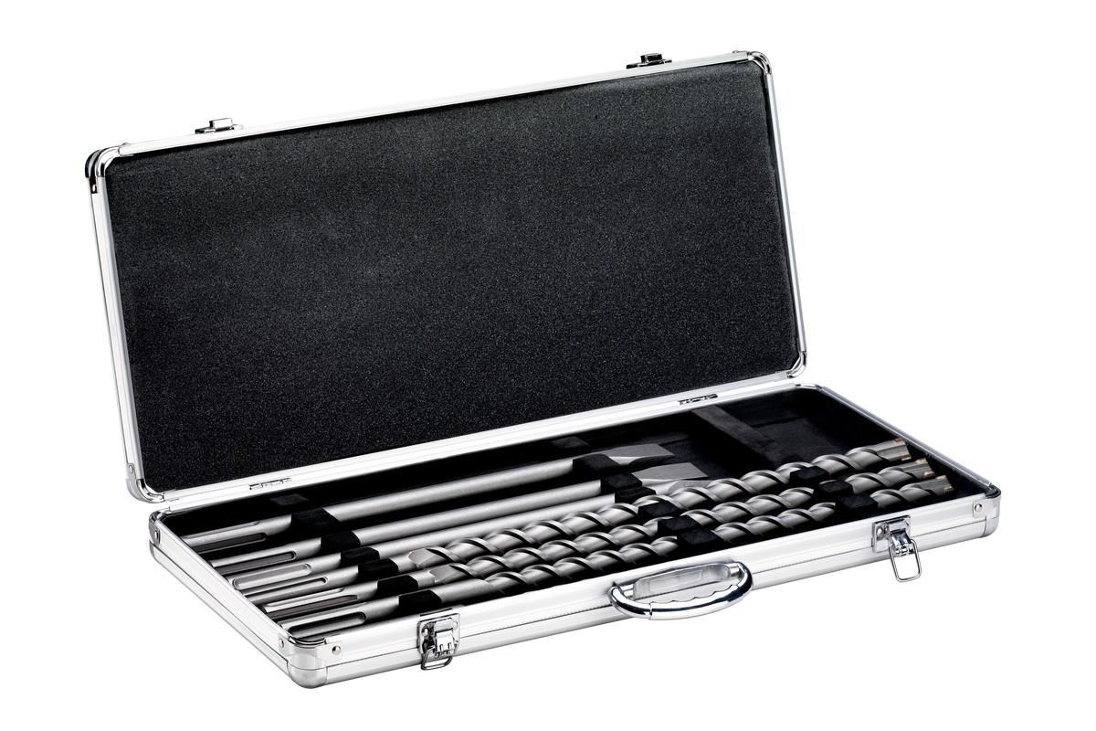 SDS-max fúró-/vésőkészlet SP, 7 db-os (623106000)