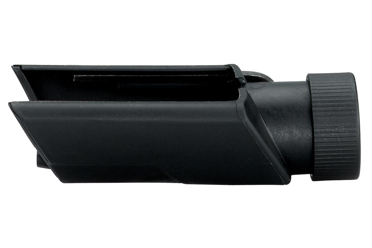 Elszívó csonk DSE 300-hoz/ DSE 300 Intec-hez (624994000)