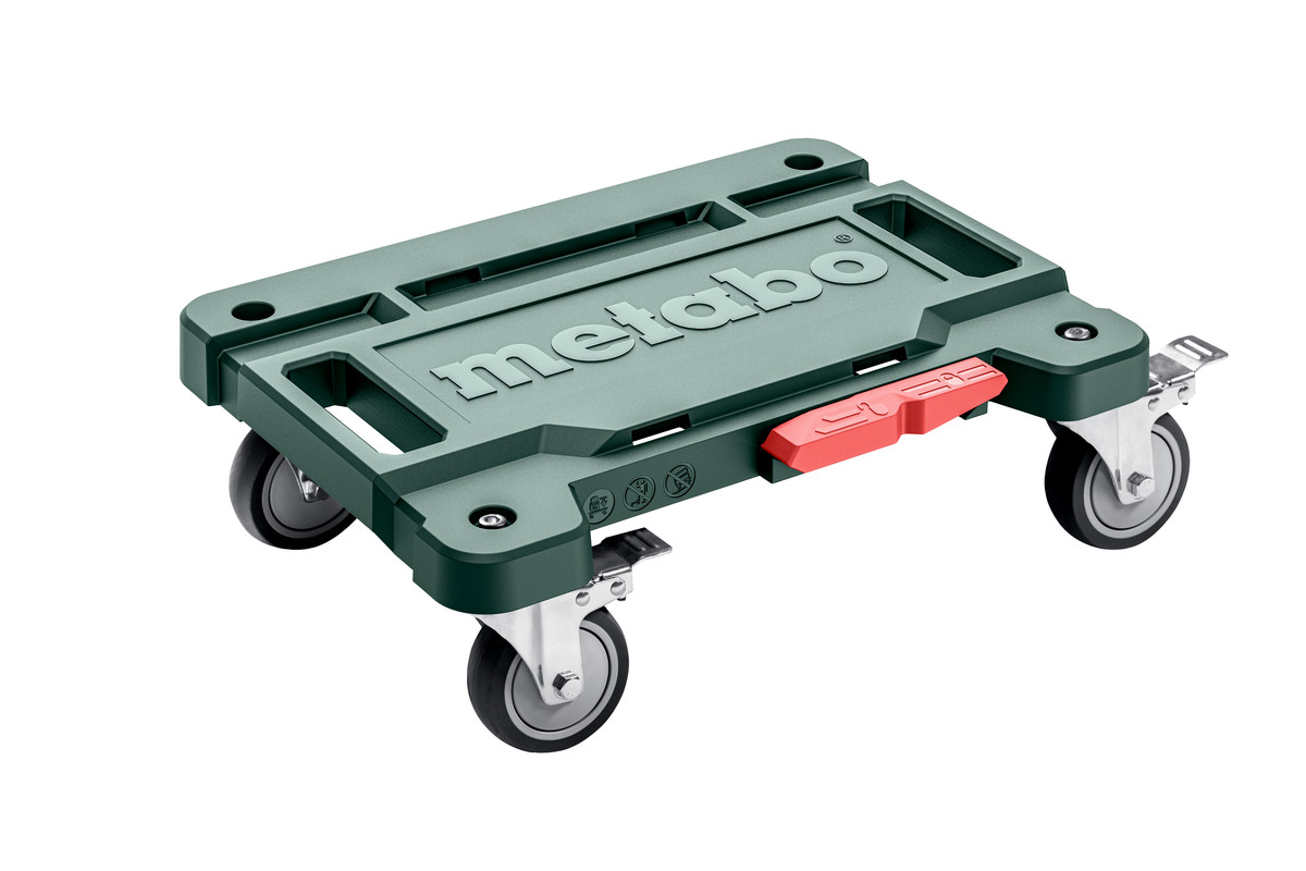 metaBOX görgős lap (626894000)